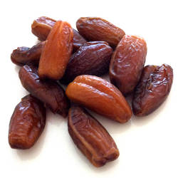 Dried Dates, Pitted